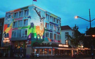 Credible huisblog: wat kun je nu allemaal al wél in Nijmegen?