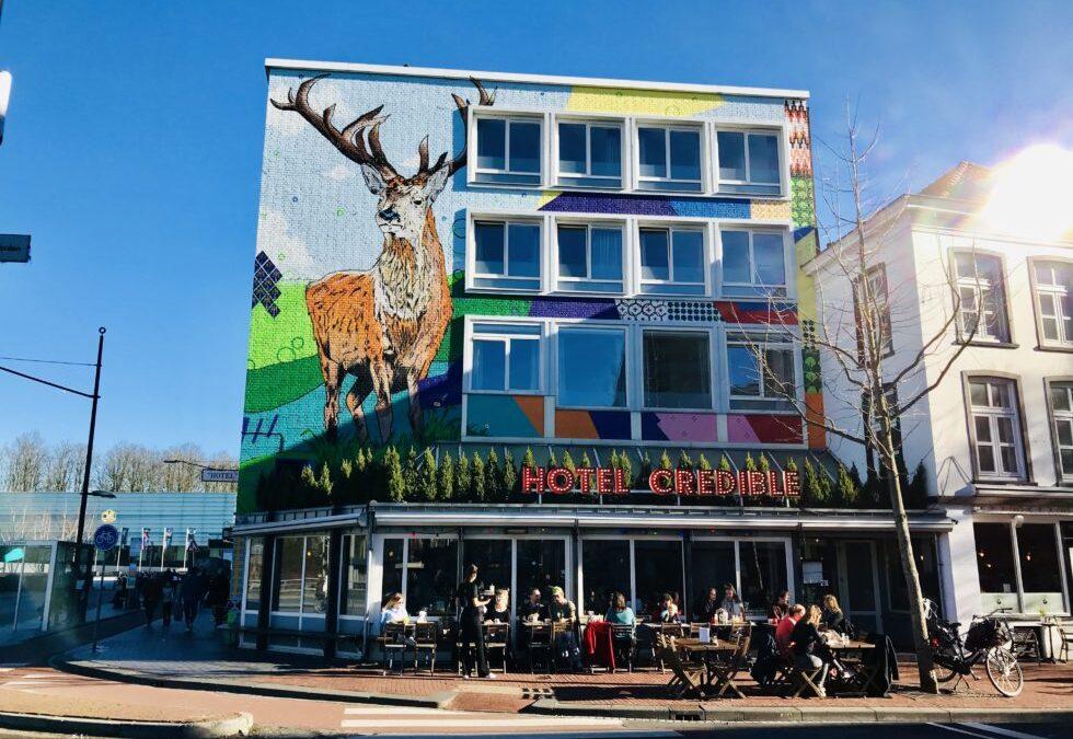 Waar gaan de locals heen in Nijmegen?