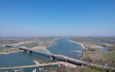 Credible tips in coronatijd – wandelen in en rondom Nijmegen